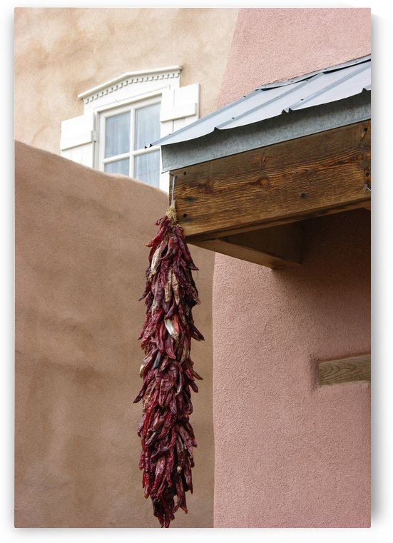 New Mexico Architecture Photograph by Katherine Lindsey Photography