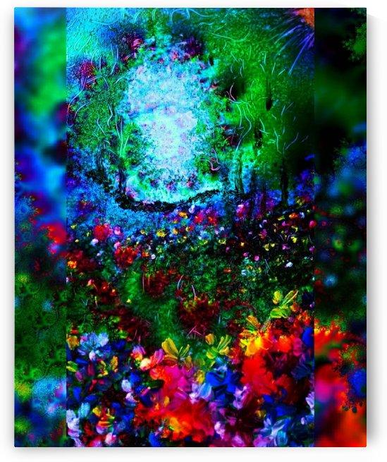 FlowerMind by libelle