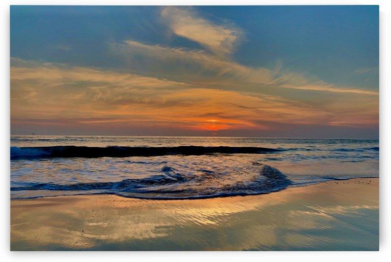 Carpinteria Sunset by Alan Davies