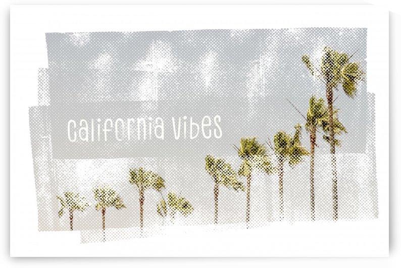 California Vibes | Vintage by Melanie Viola