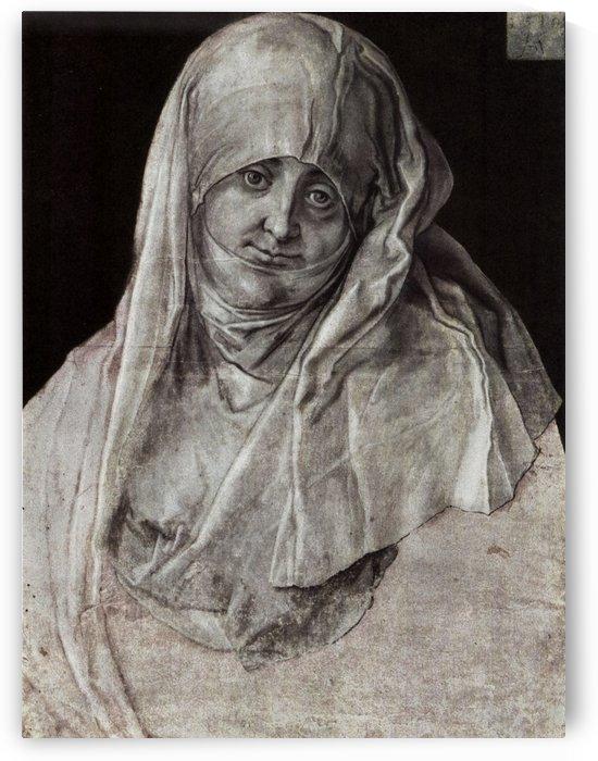 St. Anna by Albrecht Durer