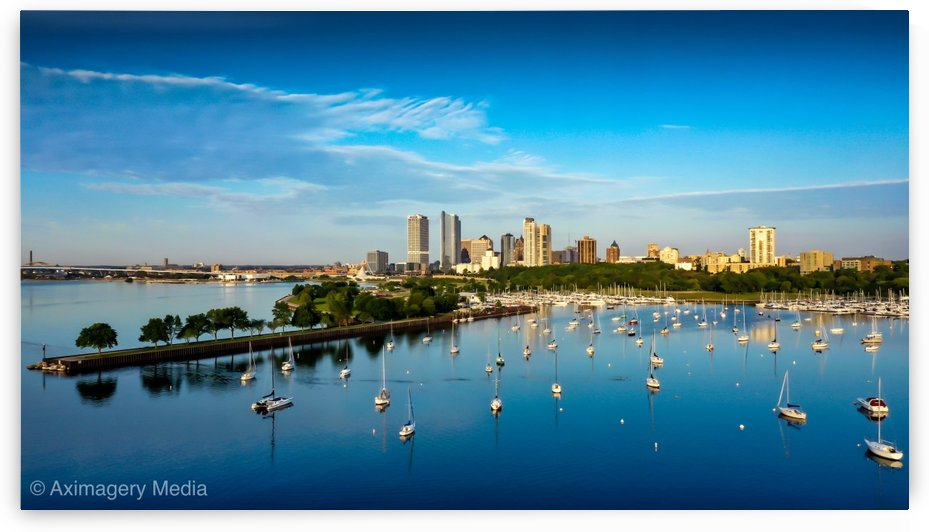 Skyline 0217 1 by Aximagery Media
