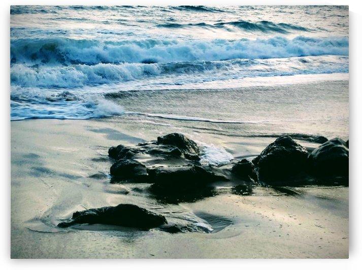 Laguna Beach California  by Martina Schramm