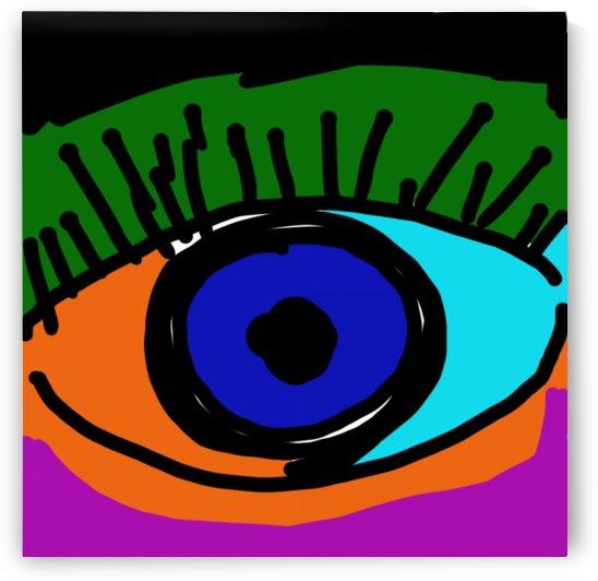 Eye by KevinDuewall