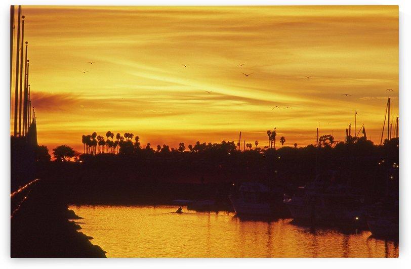 Santa Barbara by Michael Bancas