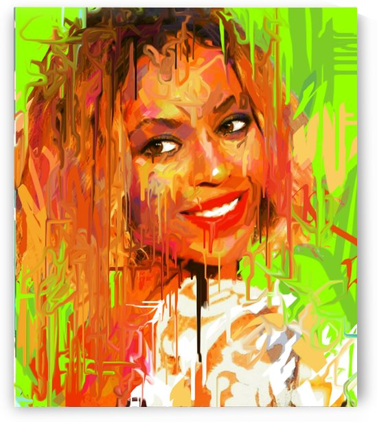 beyonce by GORDEN KEGYA