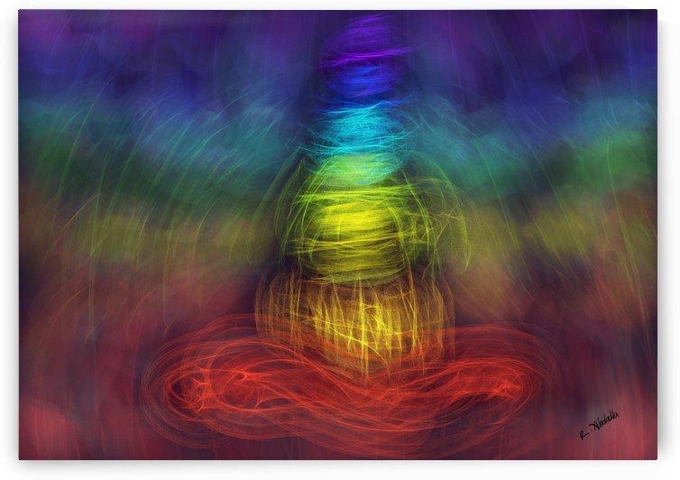 Yoga Vibes by Regina Abdalla