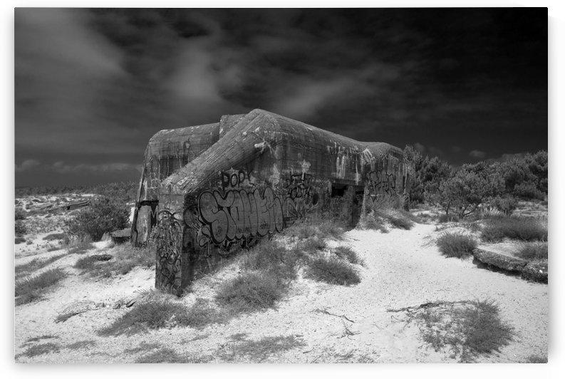 The Ghosts of Berlin series - The last Marauder 1 by Gerald Cummins