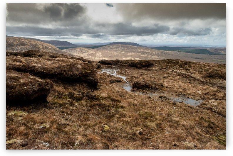 CONNEMARA - IRELAND by Gerald Cummins
