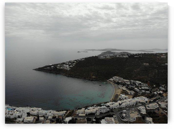 Namos Mykonos by Cal Prest