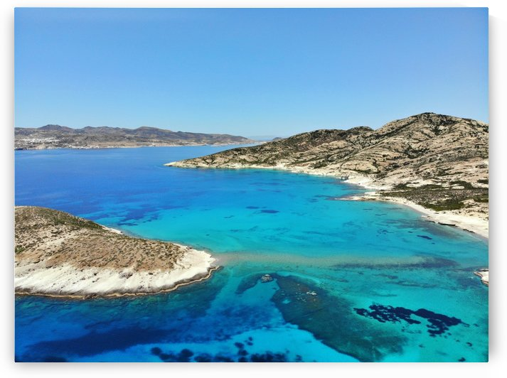 Sifnos Paradise by Cal Prest