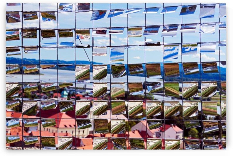 Puzzle by Luigi Girola