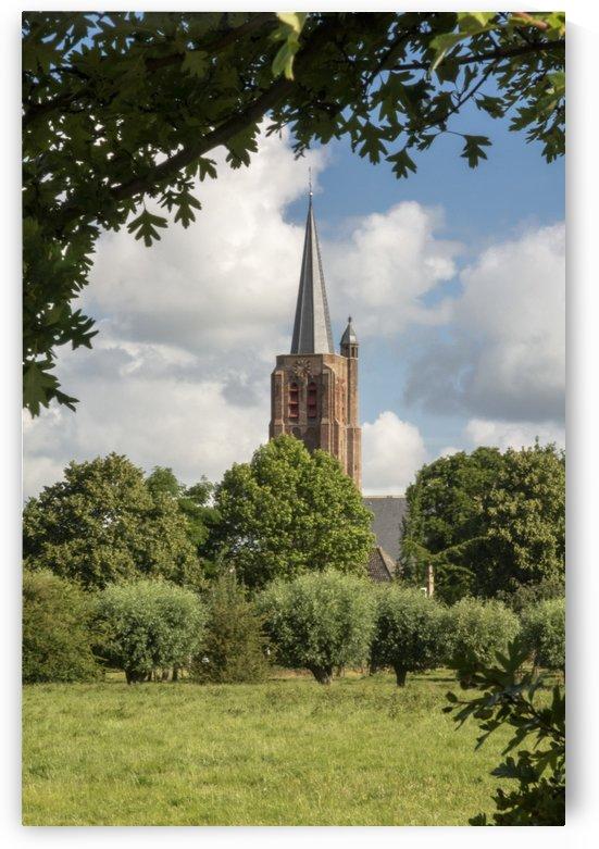 Dutch Village by GreyShot