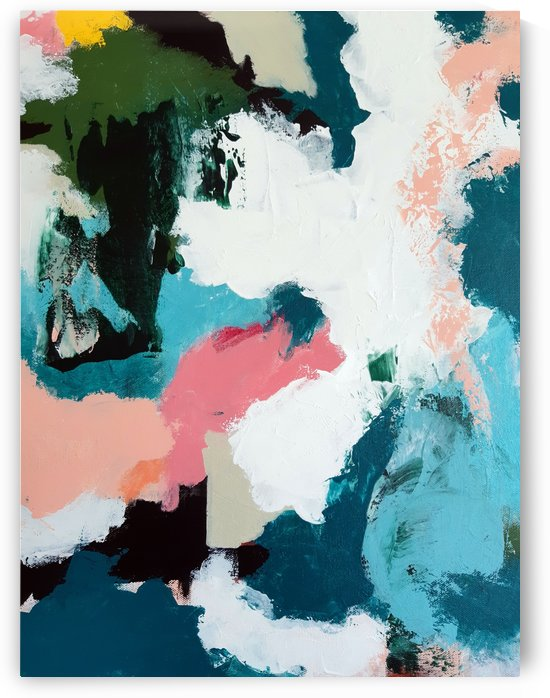 Fantasy in Color by Connie Schofield Art