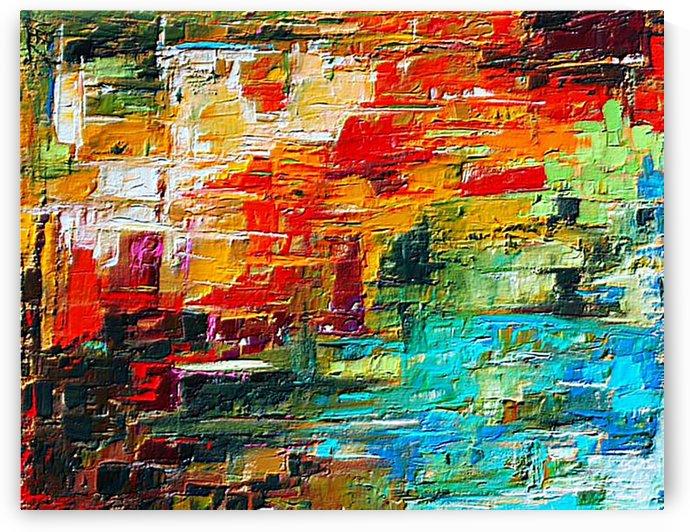 landscape by zygmunt raszkowski