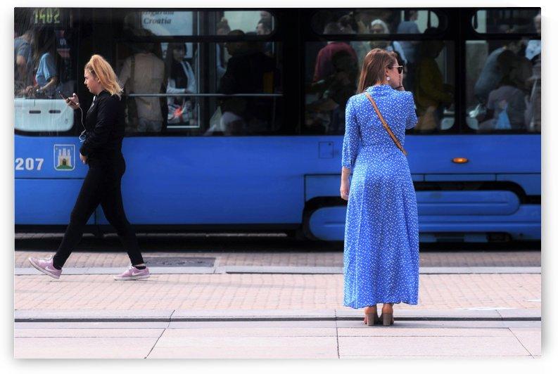 Blue by Alen Gurovic