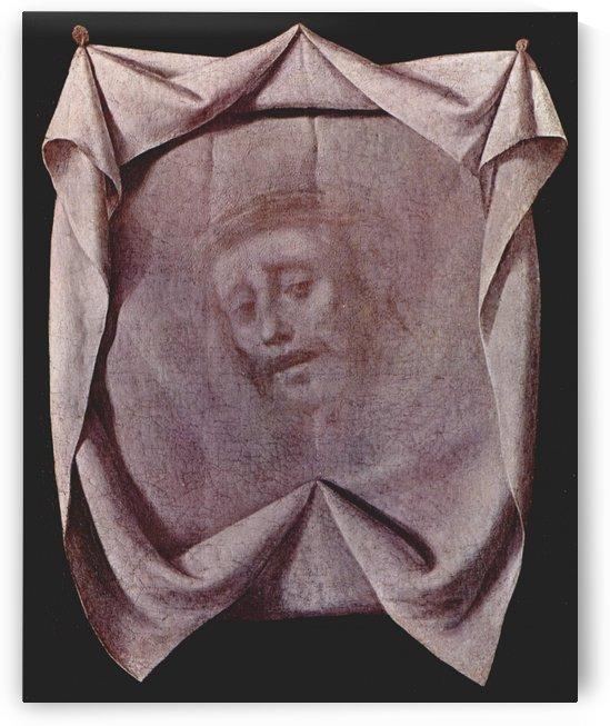 The Holy Face by Francisco de Zurbaran
