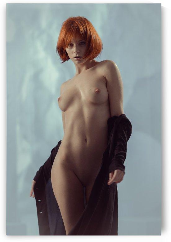 Martha by Dmiry Laudin