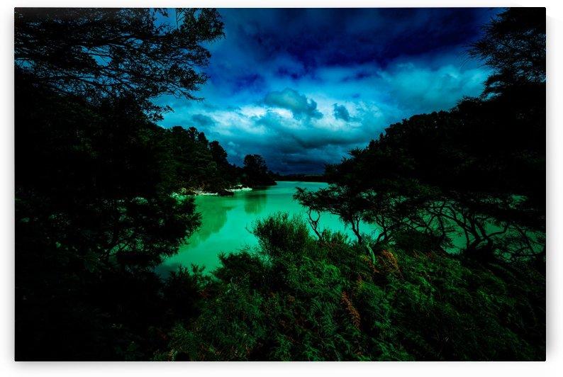 Lake Ngakoro29 5107 by Rick Welsh K59 Photography