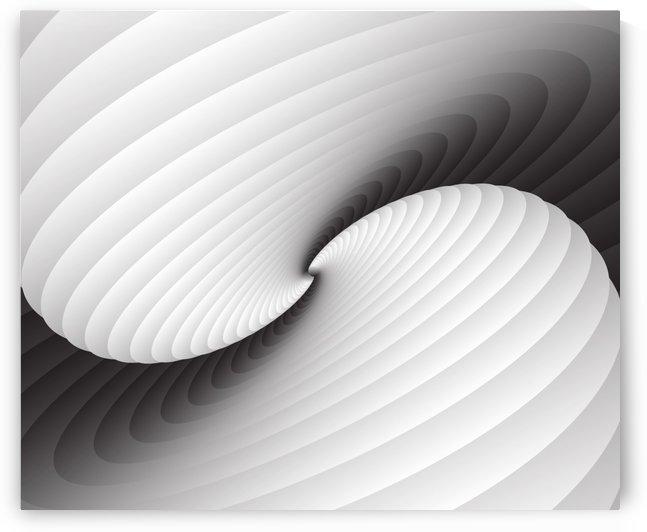 Stair Case Spiral Modern luxury Spiral by rizu_designs