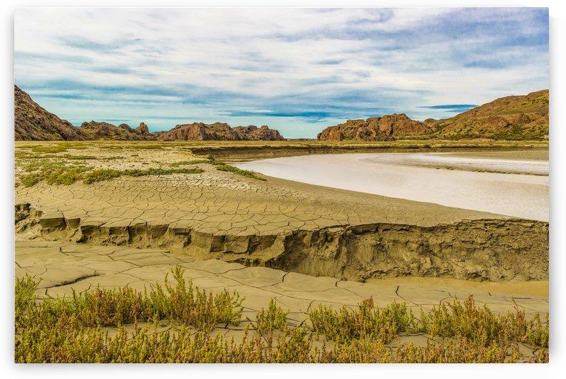 Miradores de Darwin, Patagonia Landscape  Argentina by Daniel Ferreia Leites Ciccarino