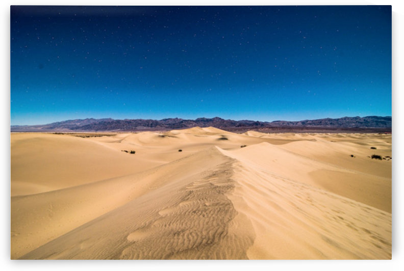 Death Valley by Fabien Dormoy