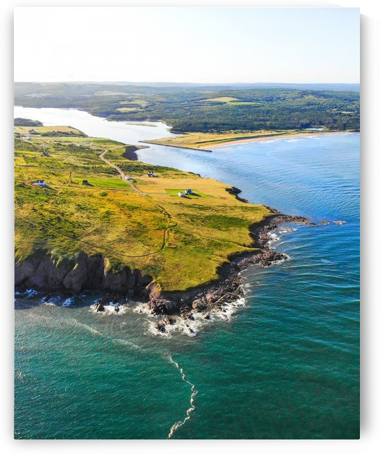 West Mabou by DaveyandSky