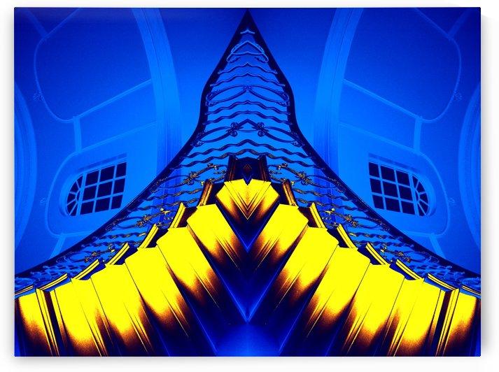 JAWS by Henri Hadida