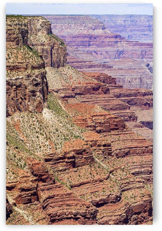 Grand Canyon by Ian Barr