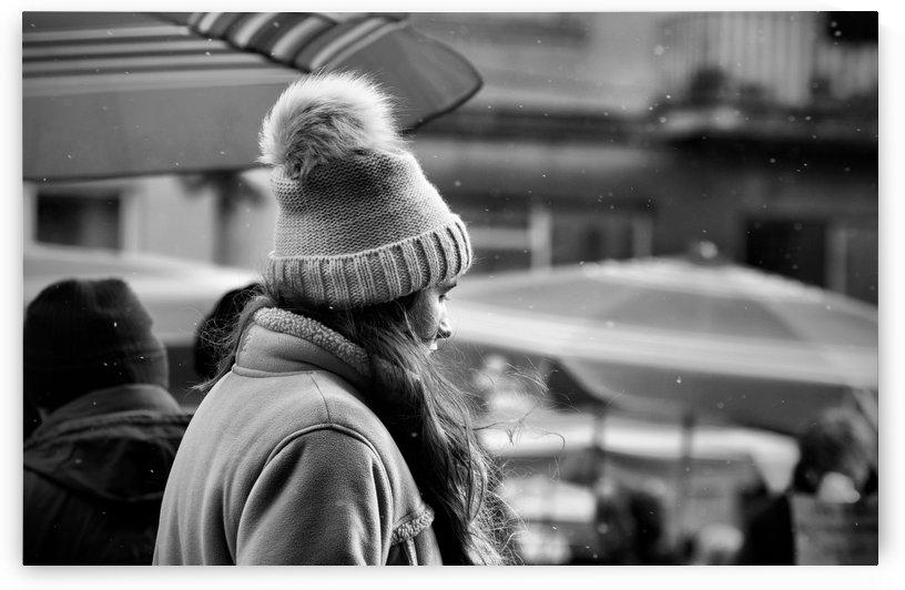 Winter by Alen Gurovic