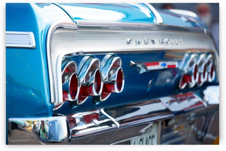 Chevrolet Impala SS - No. 2 by RDCushing