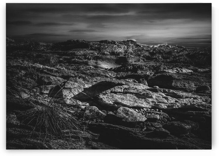 Secret Mountain Place by Bob Orsillo