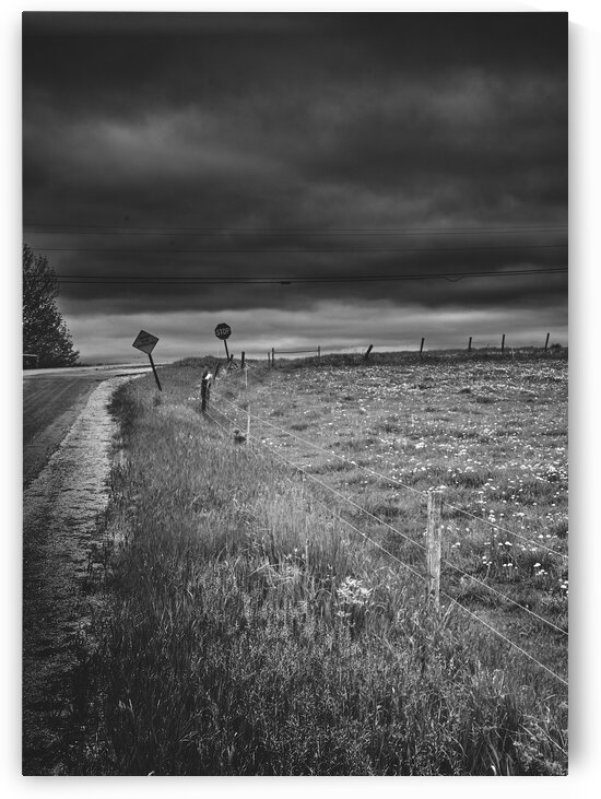 Crossroads by Bob Orsillo
