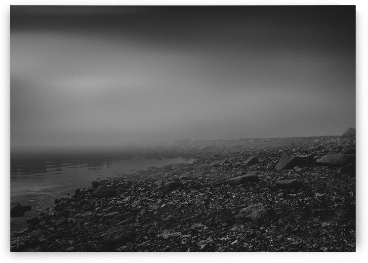 Sabattus Lake by Bob Orsillo