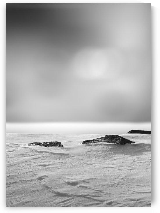 The Silence by Bob Orsillo