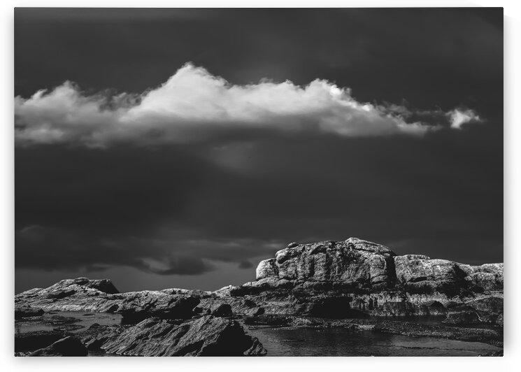 Peaceful Evening by Bob Orsillo