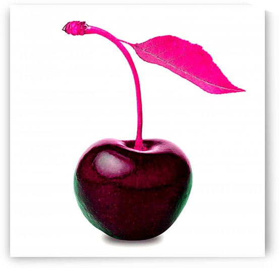 cherry love by Bratty ART