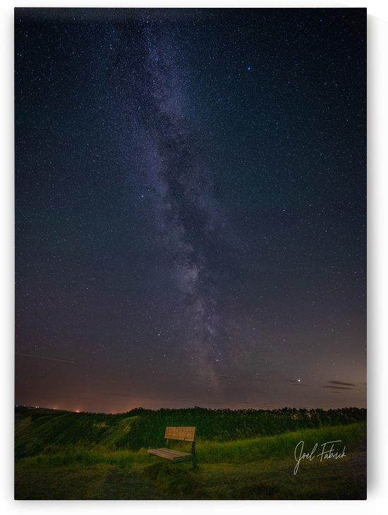Orkney Milky Way by Joel Fabrick