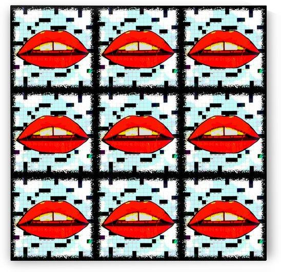 lip service by Bratty ART