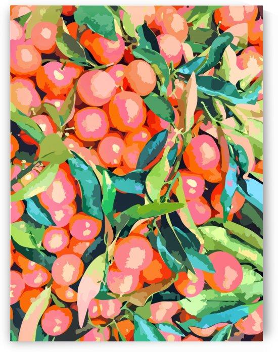 Fruit Garden by 83 Oranges