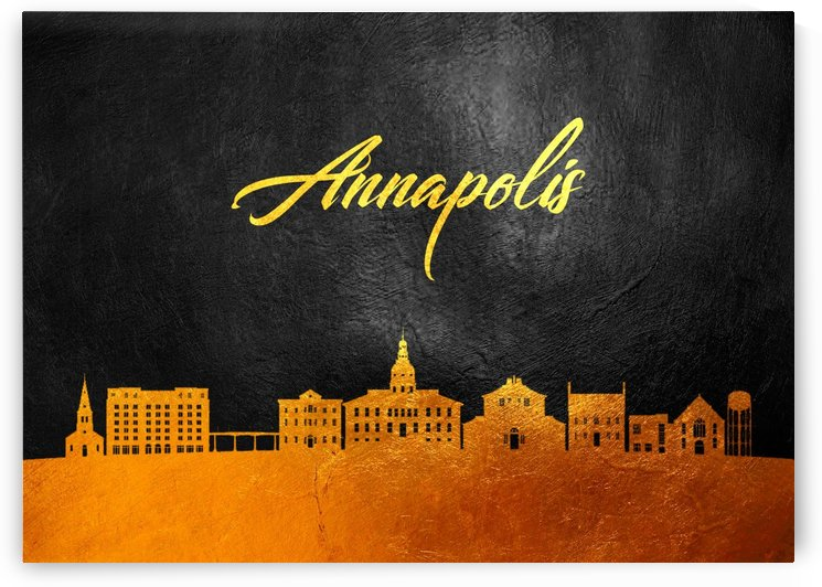 Annapolis Maryland by ABConcepts