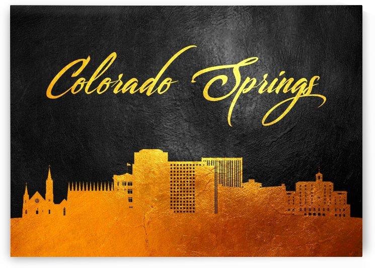 Colorado Springs by ABConcepts