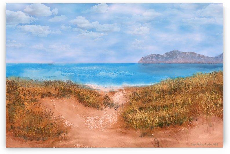 Dune 2 by Lutz Roland Lehn