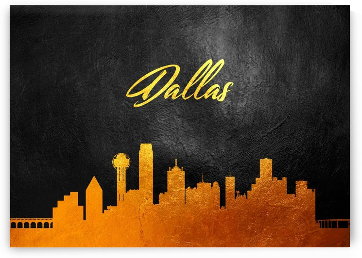 Dallas Texas by ABConcepts