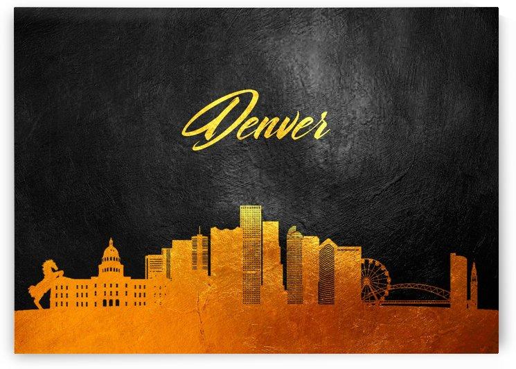 Denver Colorado by ABConcepts