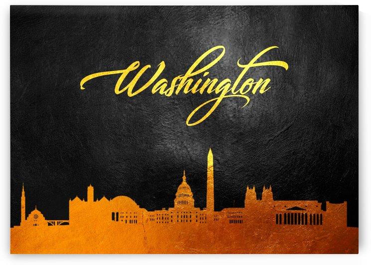 Washington by ABConcepts