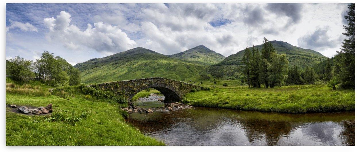 Butter Bridge by Adrian Brockwell