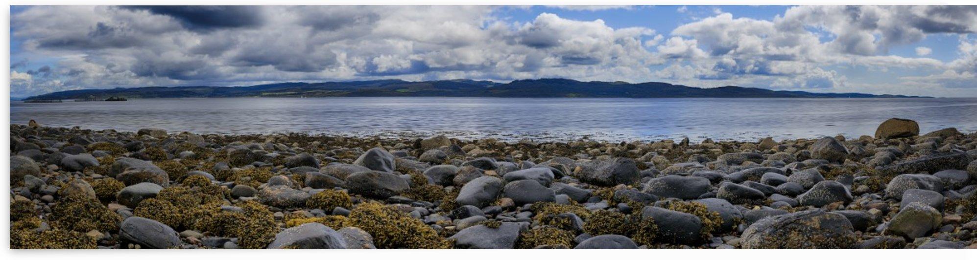 West Scotland by Adrian Brockwell