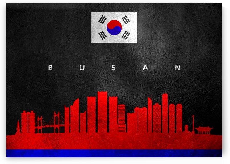 Busan South Korea by ABConcepts