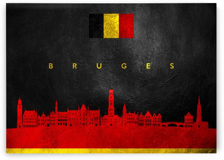 Bruges Belgium by ABConcepts